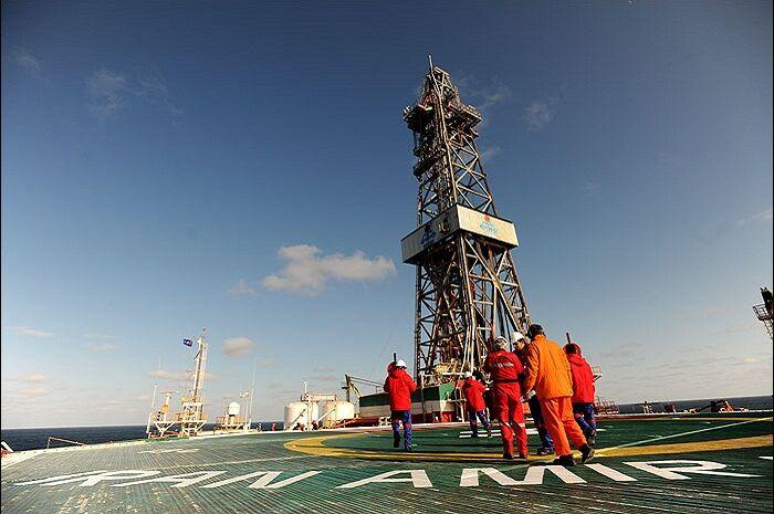پروژه پژوهشی مستندسازی تجربیات کارکنان نفت خزر انجام شد