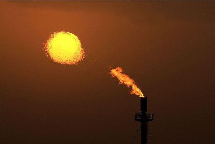 Iran Determined in Zero-Flaring Projects
