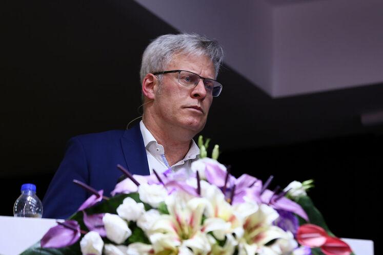 مارکوس گاردوف، مدیرعامل موسسه خدمات مدیریت کیفیت آلمان