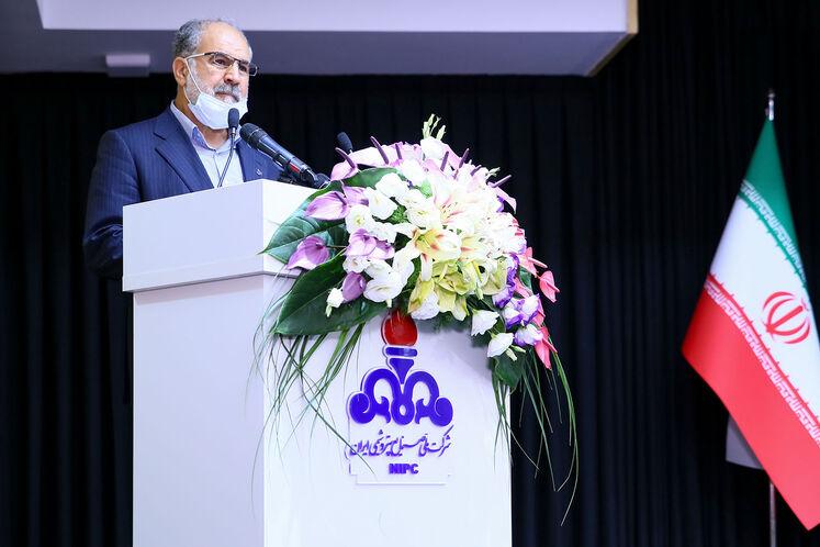 علیمحمد بساق زاده، عضو هیئت مدیره شرکت ملی صنایع پتروشیمی