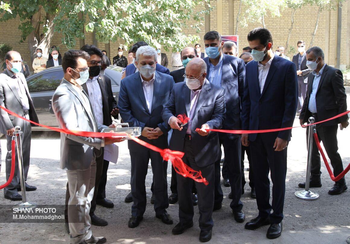 پارک نوآوری و فناوری صنعت نفت بهطور رسمی گشایش یافت