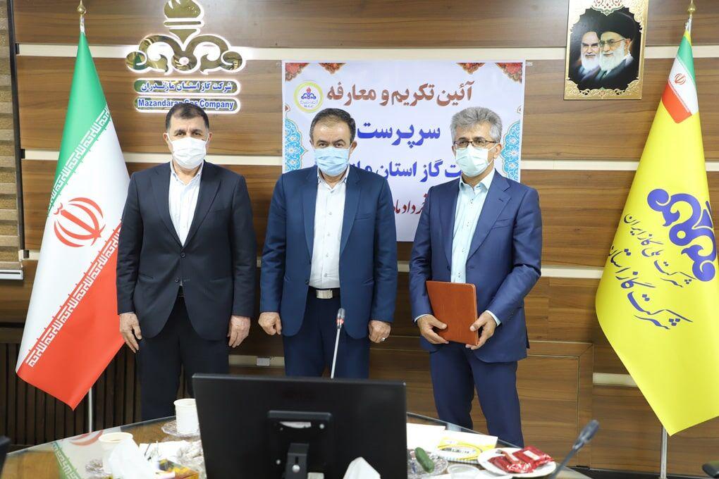 مازندران بهزودی استان سبز گازرسانی میشود