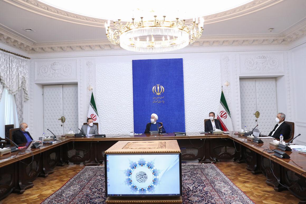 Iran says Oil Revenue Fell over $100b since 2018