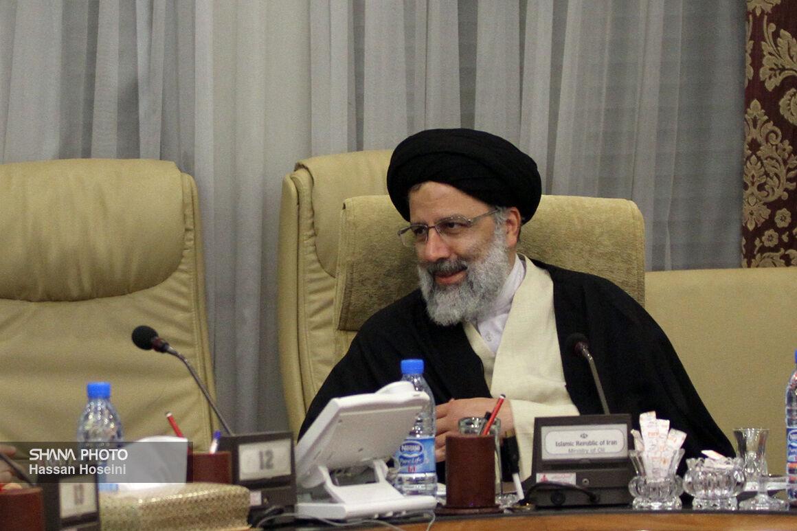پیام تبریک وزیر نفت به رئیسجمهوری منتخب کشور