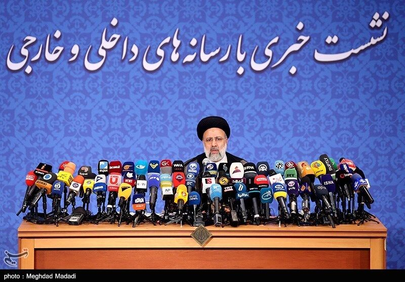 Iran seeking broad, balanced cooperation with all countries