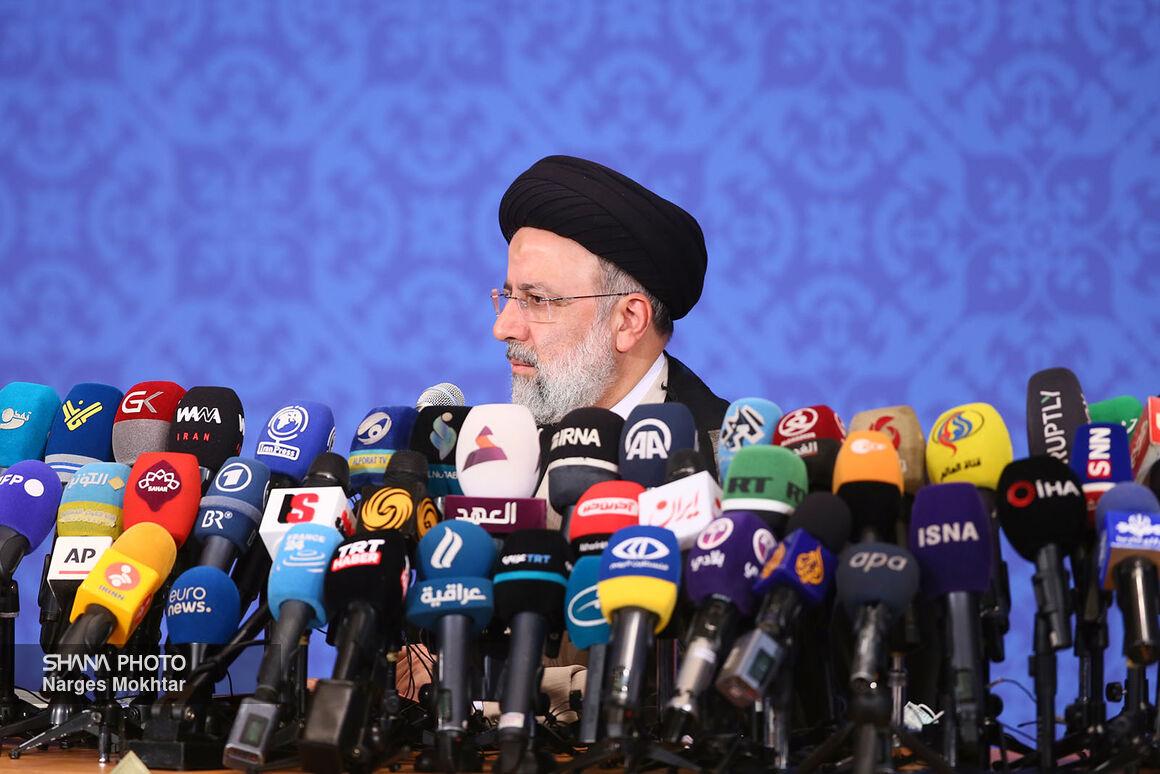 ایران بهدنبال همکاری گسترده و متوازن با همه کشورهای جهان است