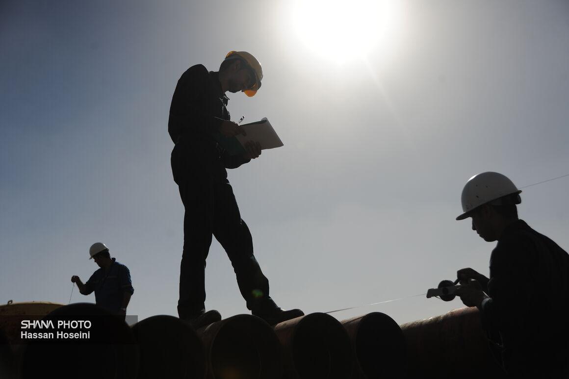 توجه ویژه «اوجی» به نیروهای مدتموقت وزارت نفت