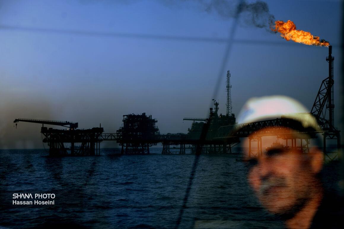 غیرت نجومی نفتیها