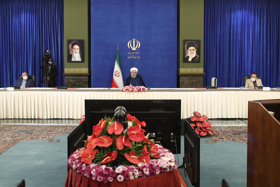 حقوق ملت ایران در نفت و گاز بیش از هر زمان دیگری تامین شده است