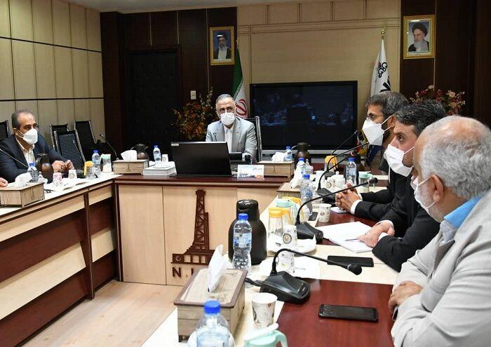 همکاریهای ملی حفاری و صدرا گسترش مییابد