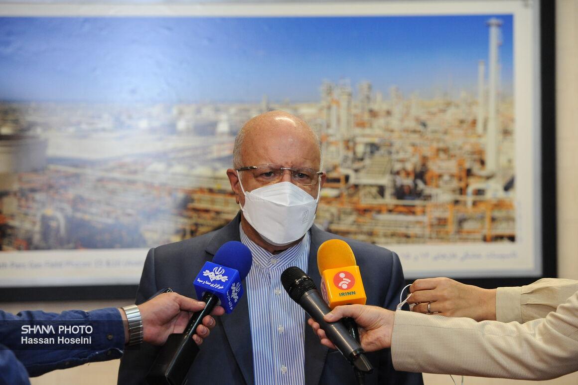 مهمترین کار، بازگرداندن ایران به بازار نفت است