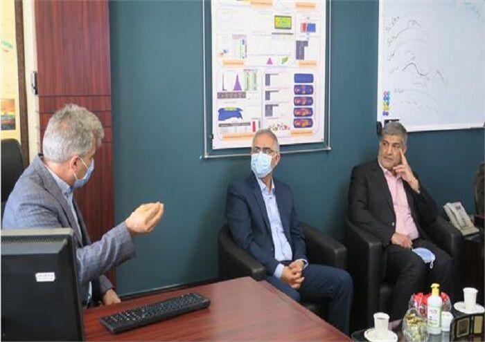 قدردانی نماینده مجلس از حفاریهای اکتشافی نفت در گلستان