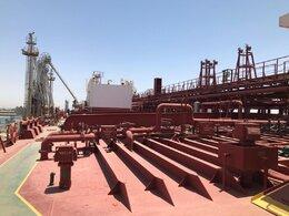 50% Rise in Export Capacity of Mahshahr Port