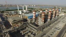 Gas Processing Rises 6% Fajr Jam Refinery in H1