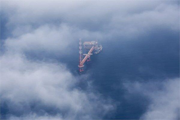 برداشت تجمعی گاز از پارس جنوبی به بیش از ۱.۸ تریلیون مترمکعب رسید