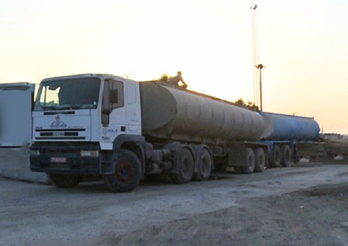 نفت آب آشامیدنی مناطق روستایی غرب کارون را تأمین کرد