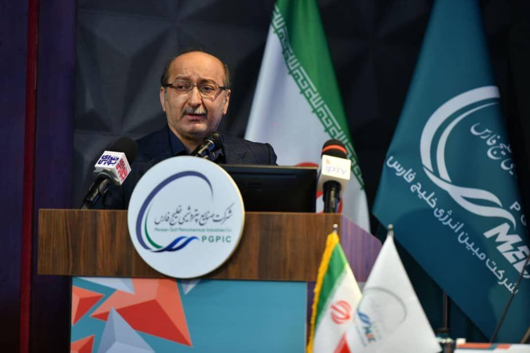 افزایش ۳۷ درصدی سودخالص مبین انرژی خلیج فارس