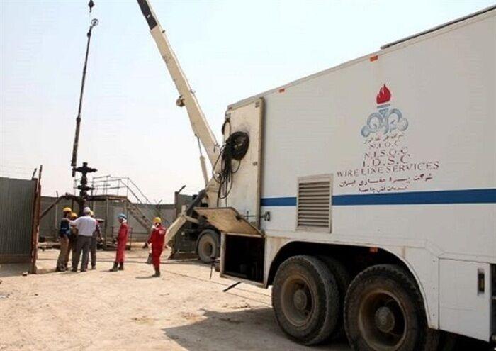 استفاده از نمودارنگار در چاههای تولیدی نفتخیز جنوب