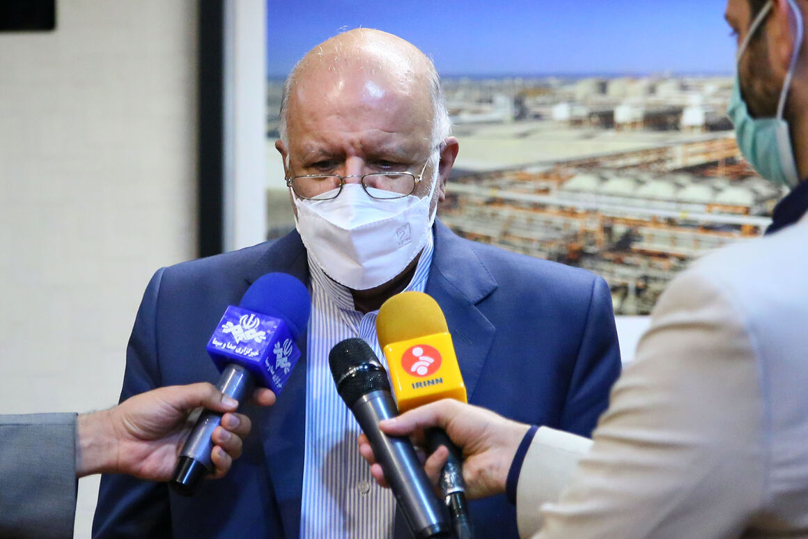 Zangeneh: High Oil Prices Will not Benefit OPEC+ in the long run
