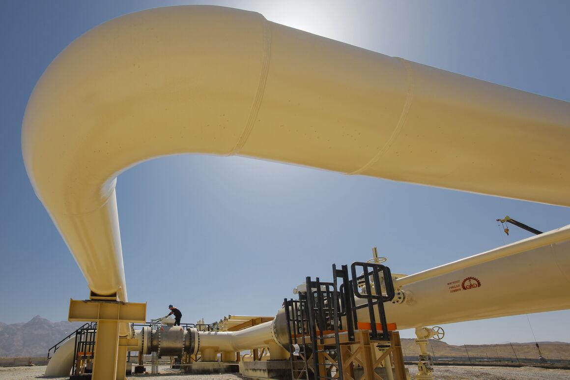 افزایش قدرت چانهزنی ایران در معادلات نفت جهان