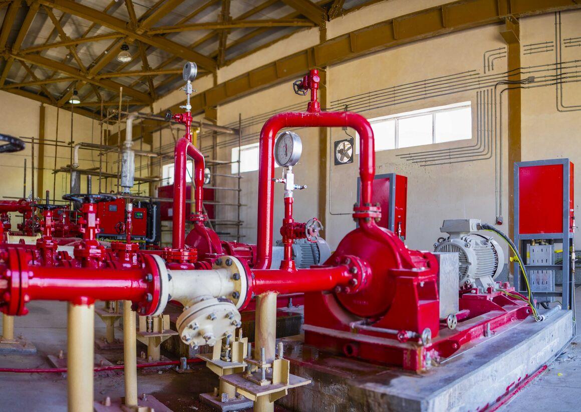 تحریم، فرآیند تأمین تجهیزات را به سمت سازندگان داخلی تغییر داد