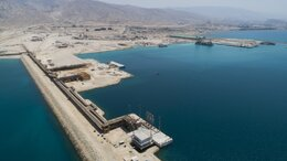 Iran to Launch Major Projects in South Pars