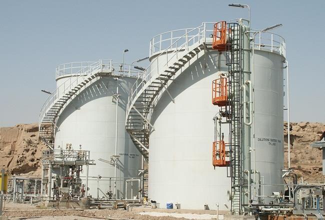 ظرفیت نمکزدایی در مناطق نفتخیز جنوب افزایش مییابد