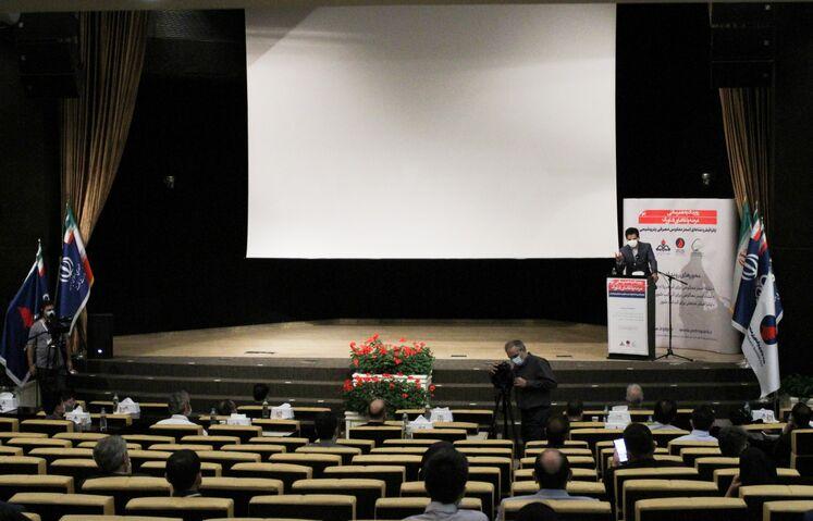 سومین رویداد عرضه و تقاضای فناوری