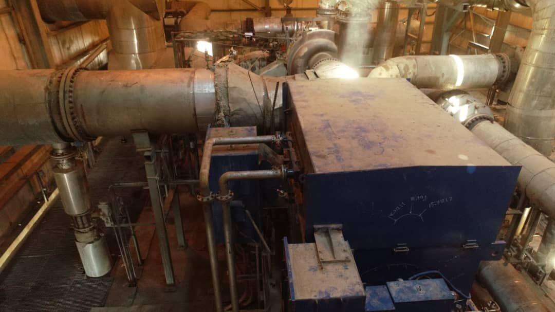 ایران به فناوری پیچیدهترین کمپرسور هوای جهان دست یافت
