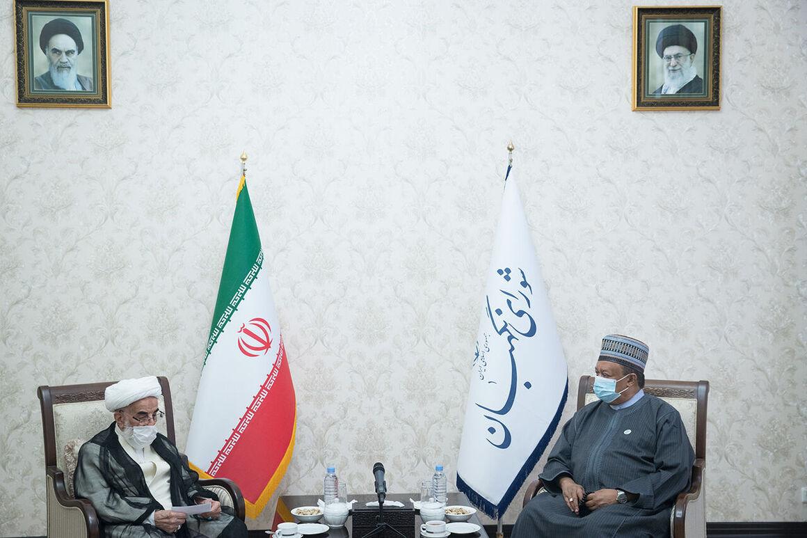 سیاست اصولی جمهوری اسلامی ایران حمایت از اوپک است