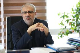 وزیر پیشنهادی نفت