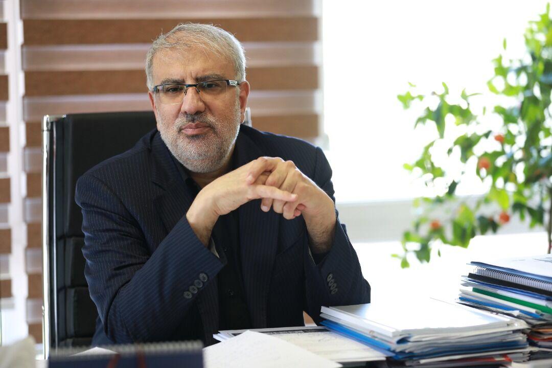 «جواد اوجی» بهعنوان وزیر نفت دولت سیزدهم معرفی شد