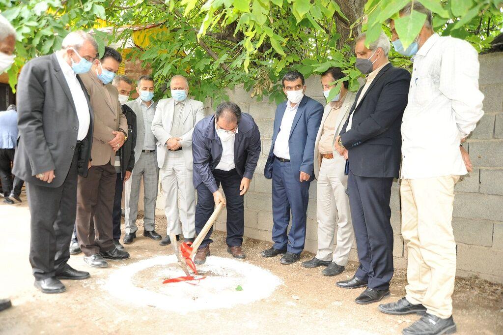 تداوم گازرسانی به روستاهای فیروزکوه و دماوند
