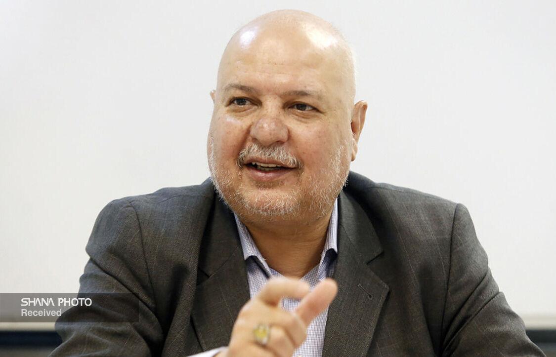 مسعود میرکاظمی رئیس سازمان برنامه و بودجه کشور شد