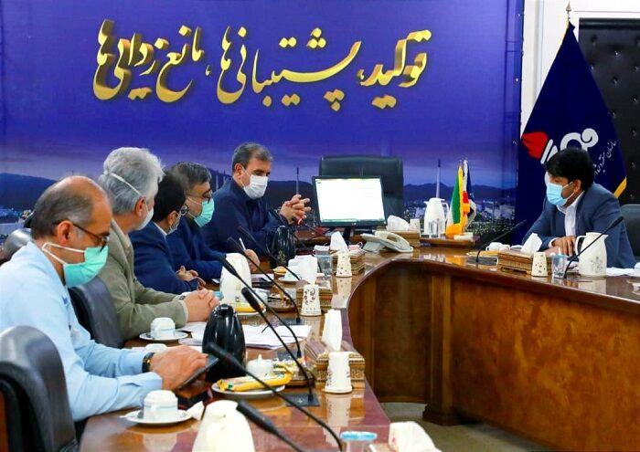 منطقه ویژه پارس و اداره فنیوحرفهای بوشهر تفاهمنامه امضا کردند