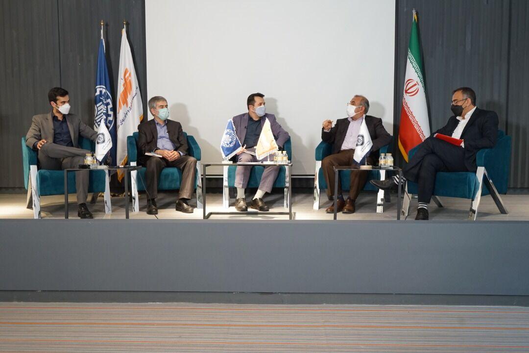 نشست تخصصی «توسعه زنجیره ارزش پروپیلن» برگزار شد