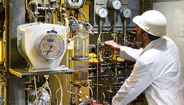 RIPI Launches Pilot Plant for Evaluation of 2 Catalysts