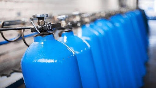 مشارکت پتروشیمیهای عسلویه در تأمین بیش از ۱۸ هزار تن اکسیژن