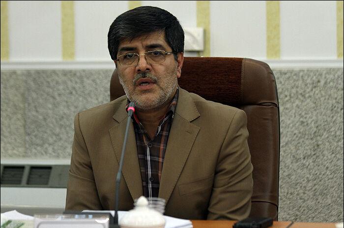 مدیر خطوط لوله و مخابرات منطقه مرکزی دار فانی را وداع گفت