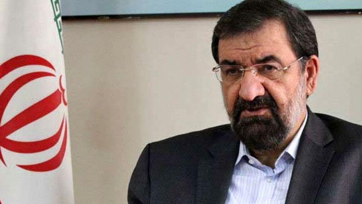 محسن رضایی به سمت معاون اقتصادی رئیسجمهوری منصوب شد