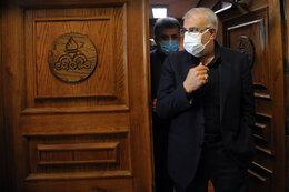 نخستین روز کاری وزیر نفت دولت سیزدهم