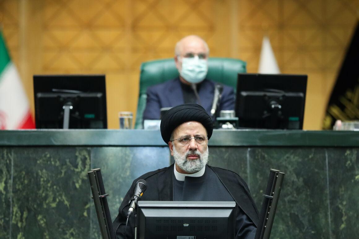 رئیسی: به هیچیک از وزیران پیشنهادی کابینه اتهامی وارد نیست
