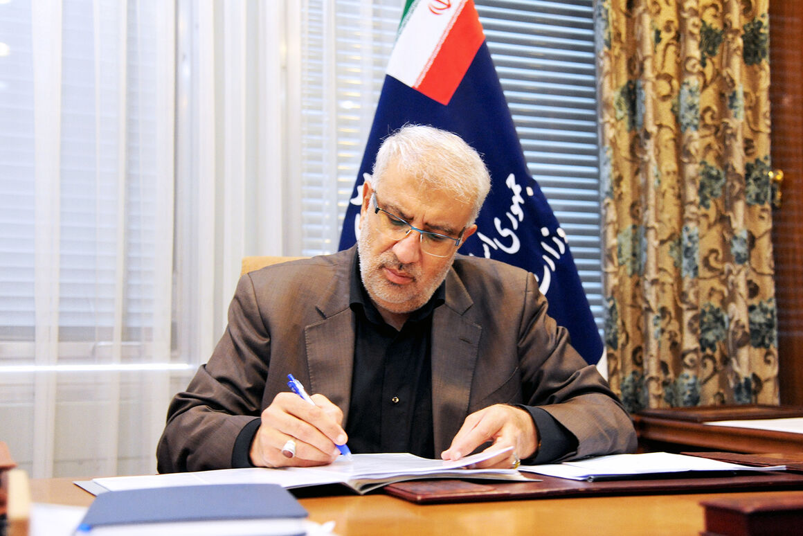 سرپرست معاونت وزیر نفت در توسعه مدیریت و سرمایه انسانی منصوب شد