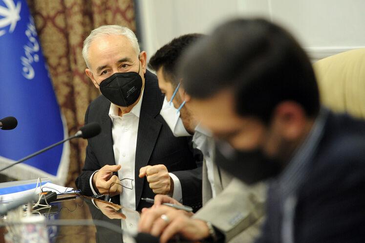 بیستمین نشست وزیران نفت و انرژی اوپک پلاس