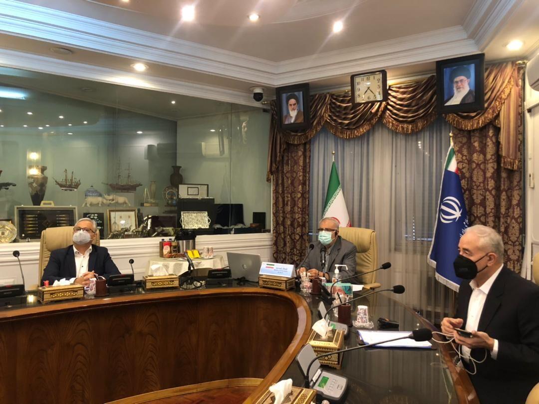 بیستمین نشست وزارتی اوپک پلاس آغاز شد