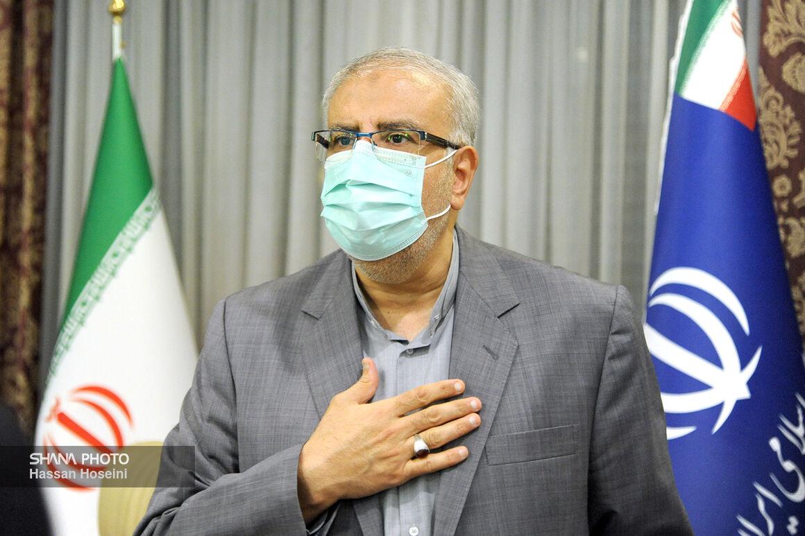 قدردانی وزیر نفت از مردم در پی اختلال در عرضه سوخت