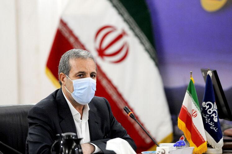 Abdolkarim Garavand, Bushehr Governor