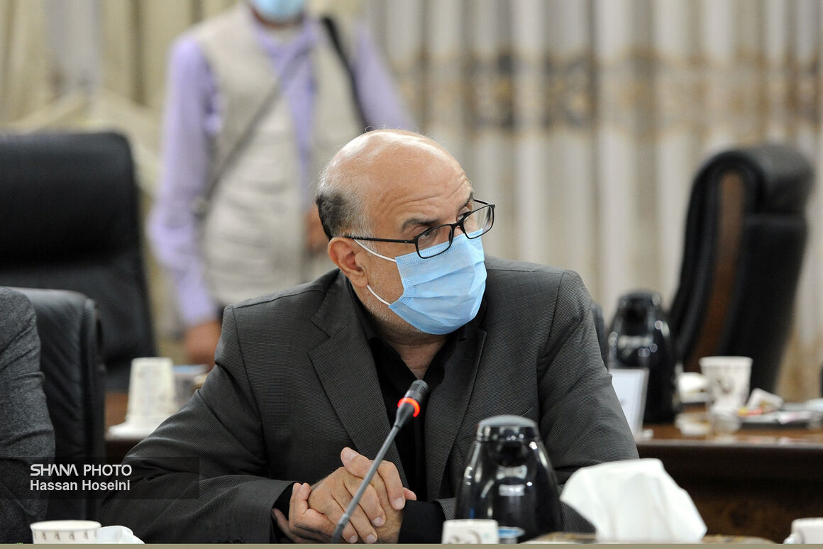 South Pars Supplying Half of Iran Petchem Feedstock