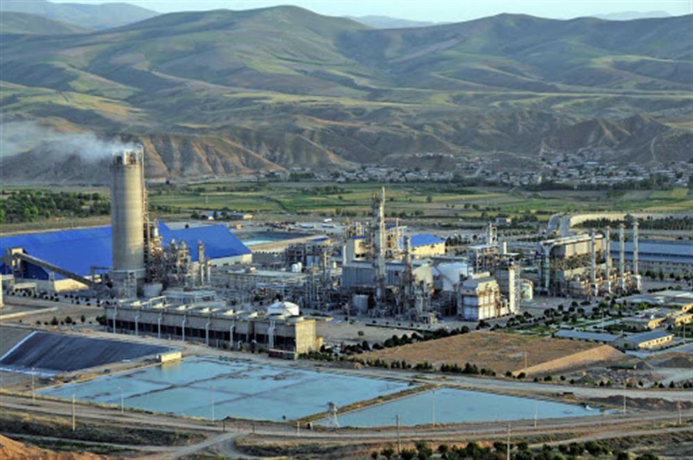 Khuzestan Petchem Plant Supplies Raw Materials for Dialysis Filters