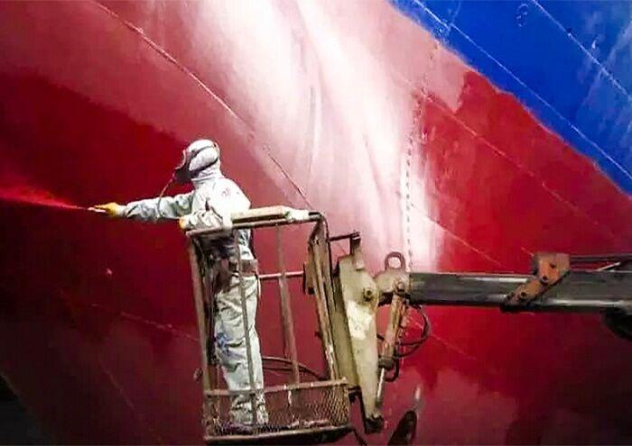 بررسی خوردگی پوششهای هیبریدی در دستور کار پژوهشگاه نفت